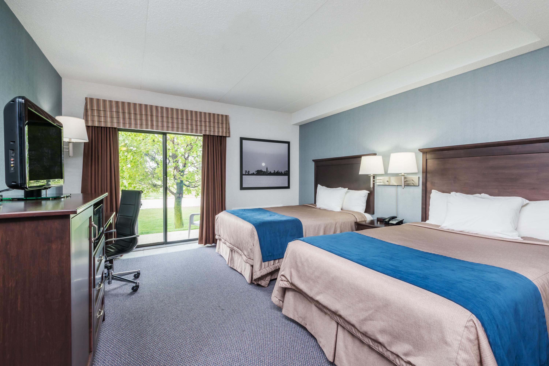 Masterbuilt Hotels Super 8 Port Elgin
