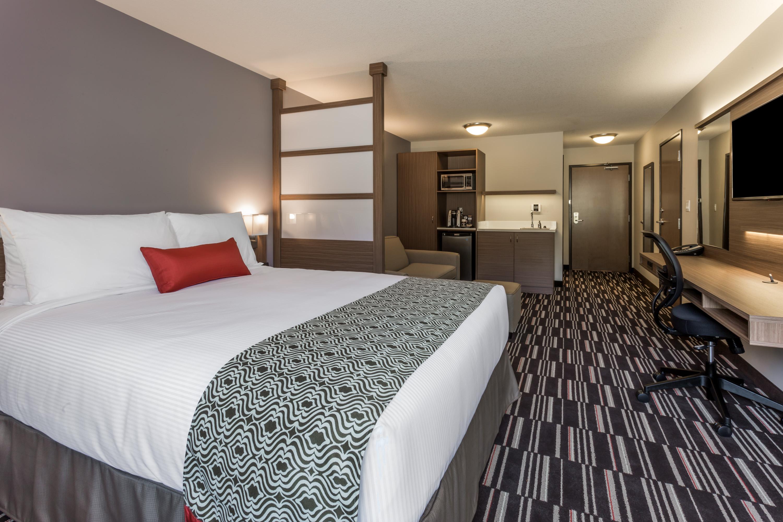 Masterbuilt Hotels Microtel Inn Amp Suites Kitimat